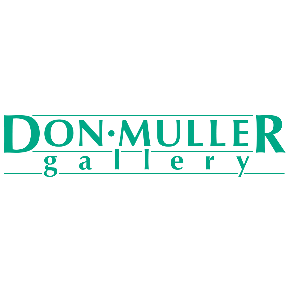 Don Muller Gallery-LOGO