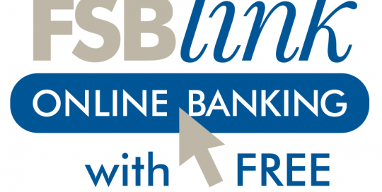 FSBlink - Logo