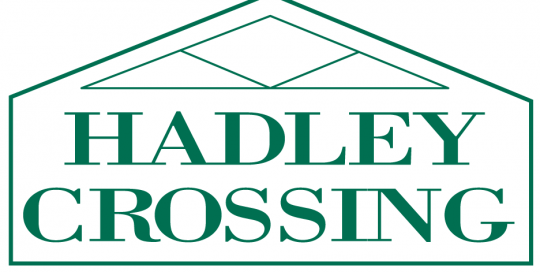Hadley Crossing-LOGO