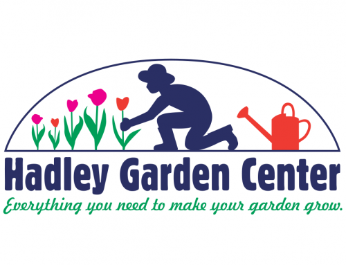 Hadley Garden Center LOGO