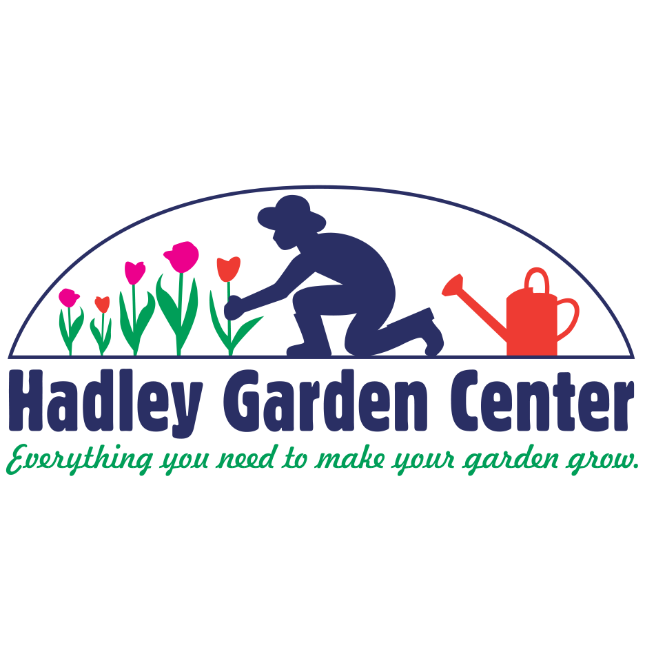 Hadley Garden Center-LOGO