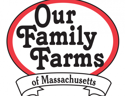 Our Family Farms  LOGO