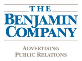 The Benjamin Company Logo
