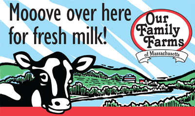 Our Family Farms-Point Of Sale-MOOOVE