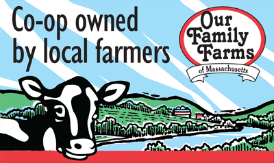 Our Family Farms-Point Of Sale-Co-op