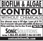 SS-AD-Biofilm & Algae