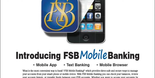 FSB-AD-Banking APP