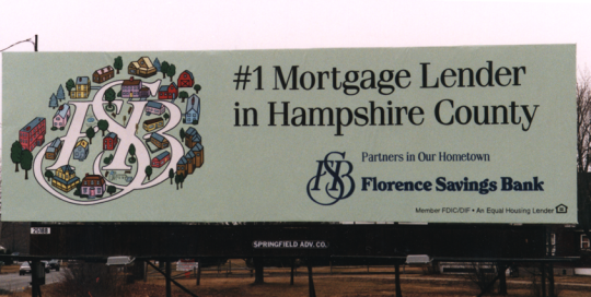 FSB-BILLBOARD_#1 Mortgage Lender