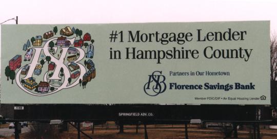 FSB-BILLBOARD_#1 Mortgage Lender