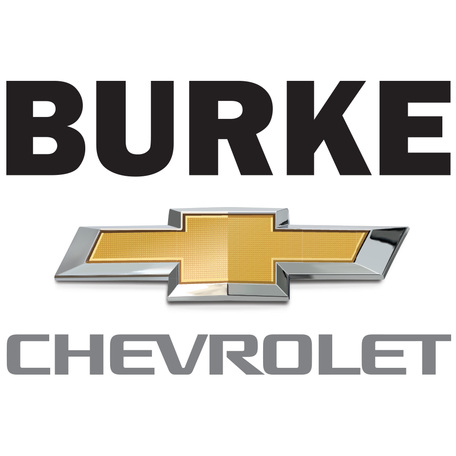 Burke Chevy-LOGO