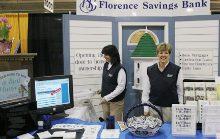 FSB-Trade Show Booth