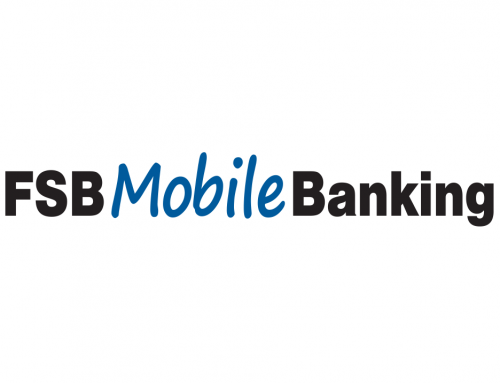 Florence Savings Bank  LOGO: FSB Mobile Banking
