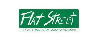 Flat Street-LOGO