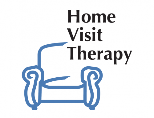 Home Visit Therapy  LOGO