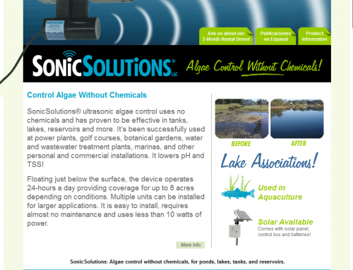 SonicSolutions  WEB: Home Page