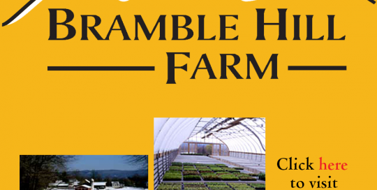Bramble Hills Farm-WelcomeWebPage