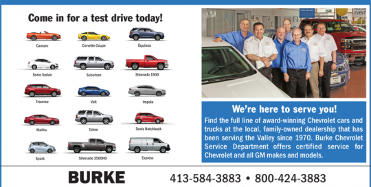 Burke Chevy-AD-Hampshire County's