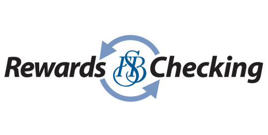 Rewards Checking-LOGO