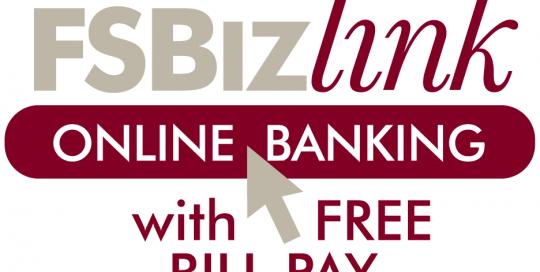 FSBIZLinkOnlineBanking-LOGO