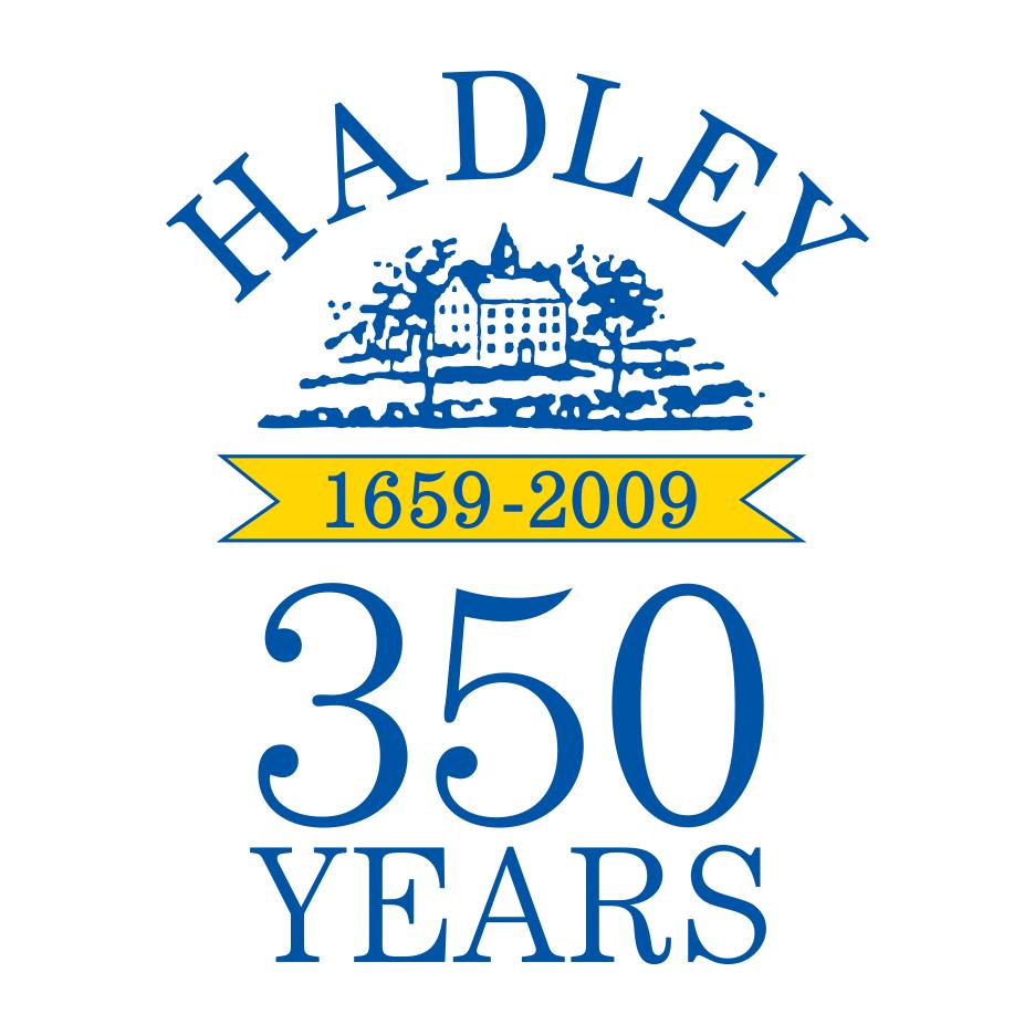 Hadley 350th-LOGO