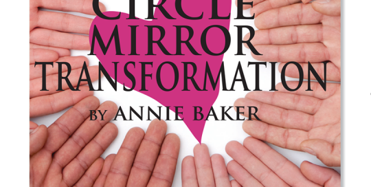 NCT-Poster-Circle Mirror Transformation