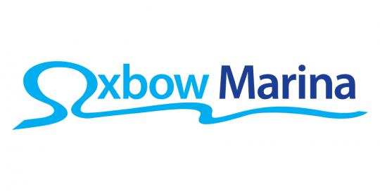 Oxbow Marina-Logo